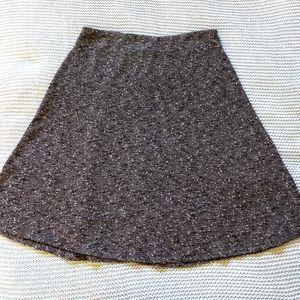 Zac & Rachel Popcorn Skirt XL